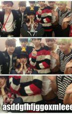 BTS SMUTS by TaeTae9502