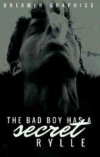 The Bad Boy Has a Secret (Wattys2018) by writerslove_