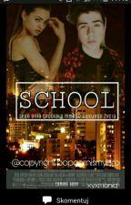 School *Artur Sikorski* by popcornismybro