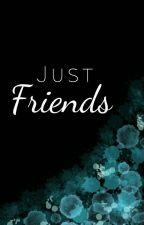 Just Friends by zelhart