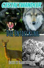 Vom Phanter Zum Werwolf Und Wieder Zurück by FrannyMilosch