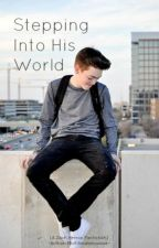 Stepping Into His World (Zach Herron Fanfic) by huangbtw