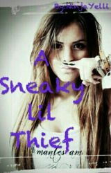 A Sneaky Lil Thief. (A Leverage Story) by NinjaYelli