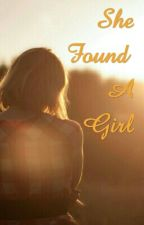 She Found A Girl by alfieyourfan