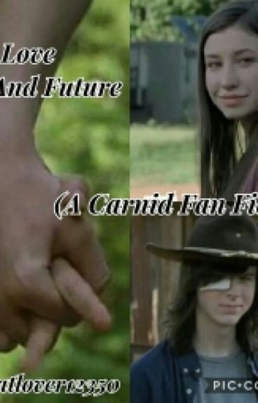 Love. Past And Future.