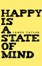 Happy is a state of mind by pldeutz