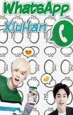 WhatsApp [XiuHan/LuMin] Pausado by MA-D_pinku