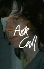Ask Carl by chanfan_writes