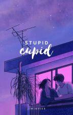 「stupid cupid ° btsvelvet」 by anjiminaruu