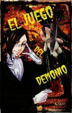Kuroshitsuji: El Juego Del Demonio (Sebastian Y Tú)  by Sofuulove