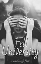 Fell University by limitless456