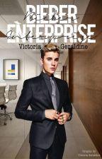Bieber Enterprise || Justin Bieber. by VictoriaGeraldine