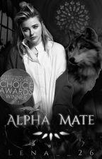 Alpha Mate #Wattys2016 by Lena__26
