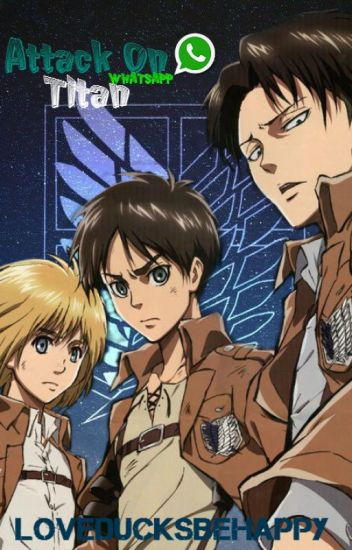 Attack On Titan ~Whatsapp~