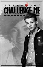 CHALLENGE ME (Larry Stylinson) by Starpoof