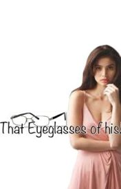 That Eyeglasses of his! (Vhong & anne by KathIsNotOnFire_