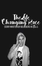 The Life Changing Race  / Justin by -blarylashton