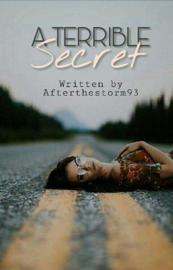 A Terrible Secret || J.B.