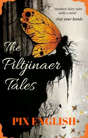 The Piltjinaer Tales by pixenglish