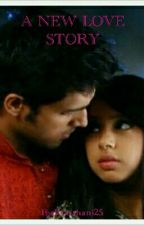 MANAN : A New Love Story by Koushani25