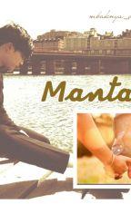 MANTAN by mbaknya_dekjimin