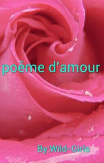 Poème Damour Tardisgirl Wattpad
