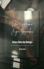 Dia Guruku, Juga Imamku by nisa_ifaa