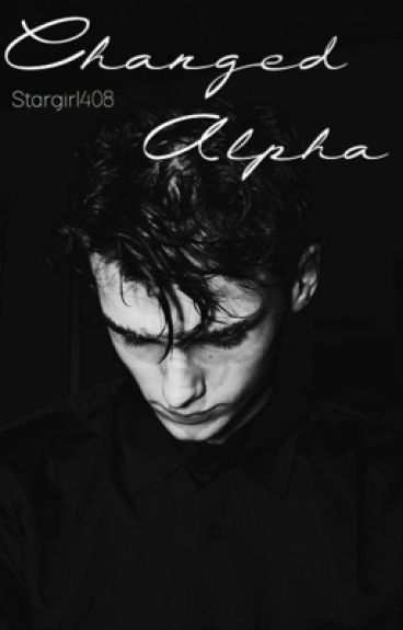 Changed Alpha