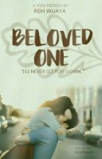 Beloved One by rijnrein