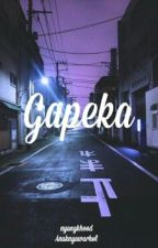 Gapeka | Ringgo5 by nyangkhood