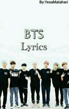 BANGTAN BOYS Lyrics by YesaMatahari