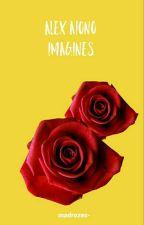 « alex aiono imagines » by trxlydolan