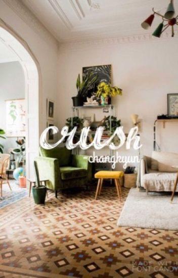 crush[changkyun]