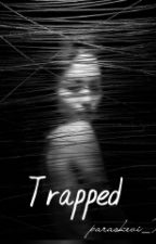 Trapped /H.S / by __paraskevi__