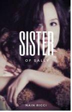 ¿La Hermanita De Sally? (Creepys Y Tú) by -NeusOnisse-