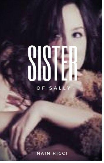 ¿La Hermanita De Sally? (Creepys Y Tú)