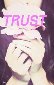 Trust  by humi_ebrahim