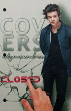 COVERS -CLOSED by itsmeandre
