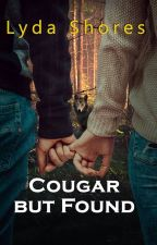 Cougar But Found by AnimatedLead