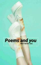 Poems and you by shititsara