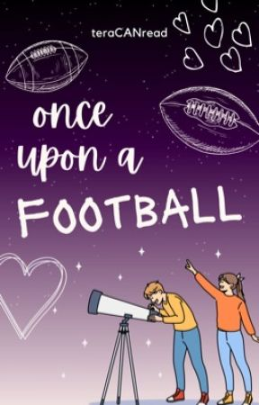 once upon a football by teraCANread