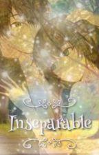 Inseparable,An Aarmau Story by imdddd