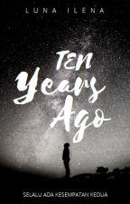 [1] Ten Years Ago (END) by wulaan10