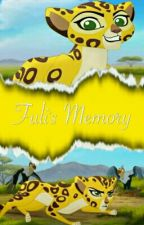 Fuli's Memory [STOPPED CONTINUING] by Shiney_Crystal