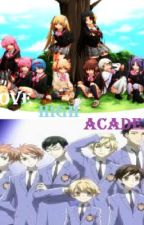 Love High Academy by SSGURLS07