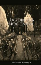 Jardim da Inocência by GiovanaBuarque