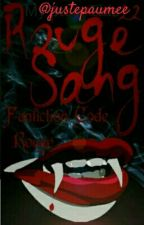 Rouge Sang: Fanfiction Code Rouge by justepaumee