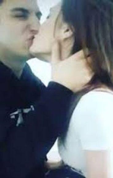 Un bacio al futuro||Sabri,Sascha e Stepny
