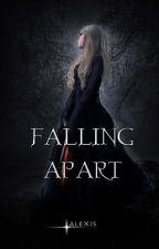 FALLING APART by DiahItsnani