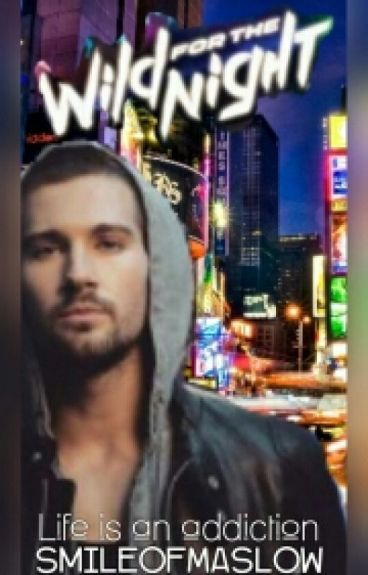 ||Wild for the Night//James Maslow||